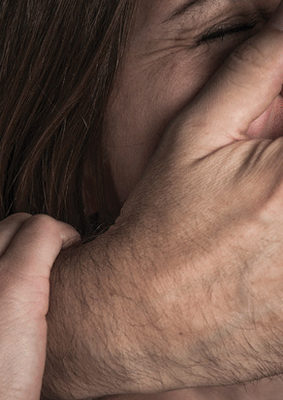 « Masque 19 », un code contre les violences intrafamiliales